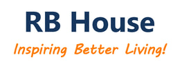 RB House - Inspiring Better Living!